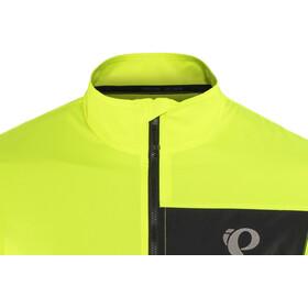 PEARL iZUMi Select Barrier Jacket Herren screaming yellow/black